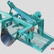 Картофелекопатель КГН-1 фото