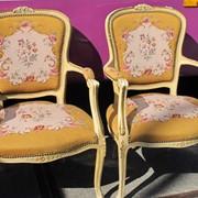 Кресло Луи XV (Франция) фото