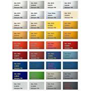 Порошковая краска эпокси-полиэфирная Interpon 700 фото