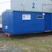Сервисное и техническое обслуживание блочно-модульных водогрейных котельных фото