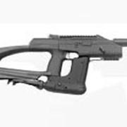 Пистолет-пулемет МР 661 К «Дрозд» с бункерным заряжанием фото