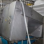 Машина снятия оперения (тип МПР) фото