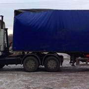 Переоборудование транспортных средств на газ (тип №5) фото