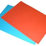 Офисная бумага цветная фото