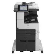 Принтер HP LaserJet Enterprise 700 M725z MFP (A3) фото