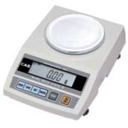 Весы лабораторные CAS MW-II фото