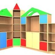 Наборы мебели для детских садов Киев. Наборы мебели для детских садов в широком ассортименете фото