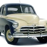 Реставрация автомобилей фото