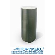 Теплоизоляция для укрывания бетона ПОРИЛЕКС НПЭ-ЛСКП фото