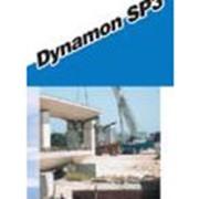 Пластификатор для бетона DYNAMON SP3 фото
