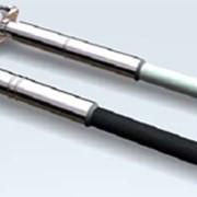 Термоэлектрические преобразователи платиновые 01.22 тип ТППТ, ТПРТ фото