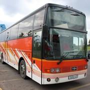 Автобусные перевозки на комфортабелных автобусах 49-53 мест. фото