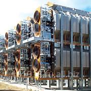 Модульная Зерносушилка GSI фото