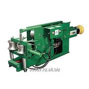 Гидравлическая машина для выравнивания полиэтиленовых труб LineTamer (90-160 мм) фото