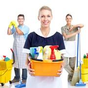 Клининг уборка офисов, магазинов за 2 часа фото