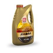 Масло ЛУКОЙЛ ЛЮКС Синтетическое SAE 5W-40 фото