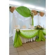 Свадьба - Оформление залов фото
