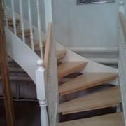 Импортные лестницы фото