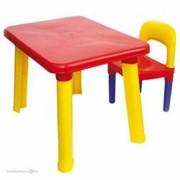 Набор мебели Стол+Стул У742 /1/ фото