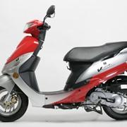 Скутер Peugeot V-Clic фото