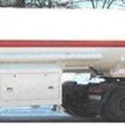Газовоз модели 964880 фото