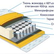 """Матрац ортопедический """"Меморикс Плюс"""" фото"""
