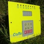 """Контроллер """"Соло 3"""" (ящики Я9101, Я9102, БУБ-1, БУБ-2) для кривошипно-шатунных прессов фото"""