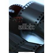 Услуги обработки фотопленок фото