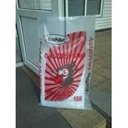 Мешки полиэтиленовые для упаковки пеллет фото