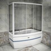 Шторка на ванну Аризона фото