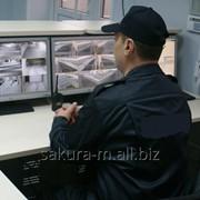 Пультовая охрана Охранные услуги: Охранная компания Сакура М фото