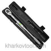 Динамометрический ключ Intertool XT-9001 фото