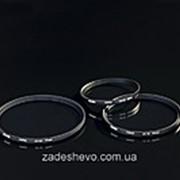 Защитные мультипросветленные фильтры NISI MRC UV Series 62 мм 974 фото