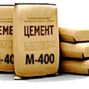 Цемент ПЦ М400 фото