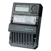 Меркурий 230 ART-01 PQRSIN Счетчик электроэнергии трехфазный,активно/реактивный фото