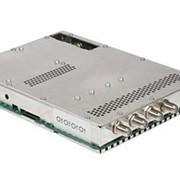 Модуль V534 - двойной трансмодулятор-мультиплексор 4xDVB-S/S2→2xQv534 фото