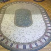 Химчистка ковровых покрытий на дому в Саратове. фото