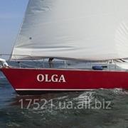 Аренда яхты Ольга фото