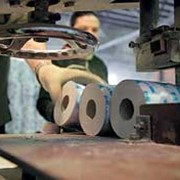 Производство туалетной бумаги фото