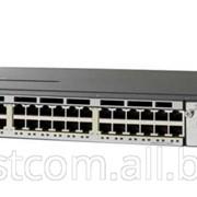 Коммутатор Cisco WS-C3750X-48PF-L фото