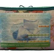 Одеяло детское в пакете, цв.вкладыш ПВСВ 110х140 поликоттон фото