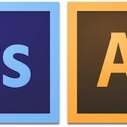 Компьютерная графика, Графические программы, Программное обеспечение фото