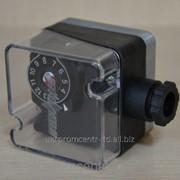 Датчик реле давления ДРД-10 фото