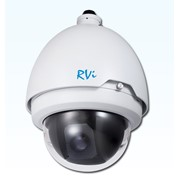 Скоростная купольная камера видеонаблюдения RVi-387 фото