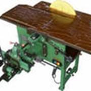 Мини-станки деревообрабатывающие фото