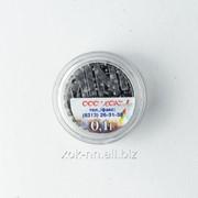 Набор грузил 5-1653 25гр. мини дробь 0,2 гр. фото