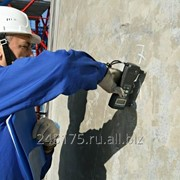 Ультразвуковой тестер бетона УК1401М фото