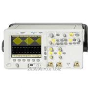 Осциллограф Agilent Technologies DSO6052A фото