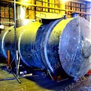 Деаэраторы атмосферного давления (ДА) фото