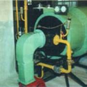 Воздухонагреватели газовые смесительные (ВГС) фото